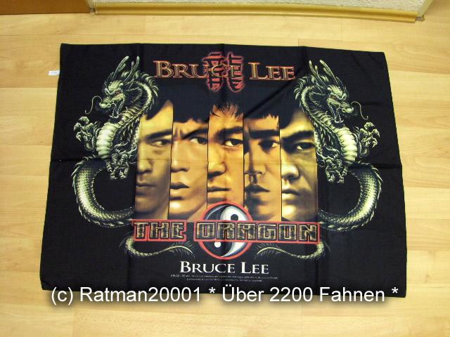 Bruce Lee POS 23 - 75 x 107 cm