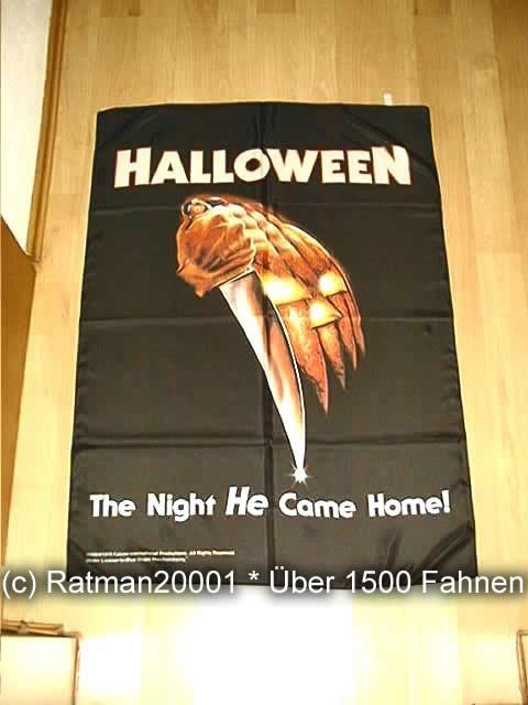 Halloween POS 642 - 75  x 107 cm