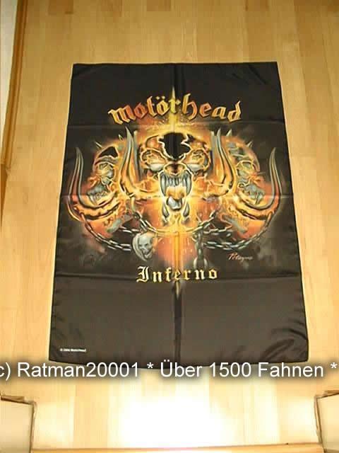 MOTÖRHEAD POS 637 - 75 x 107