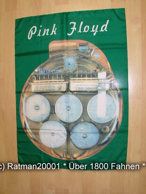 PINK-FLOYD - POS 756 - 75 x105 cm
