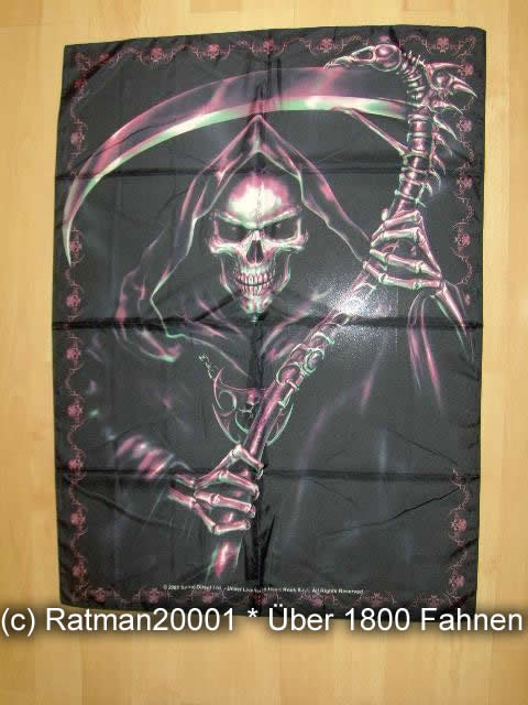 REAPERS CURSE POS 448 - 75 x 107 cm