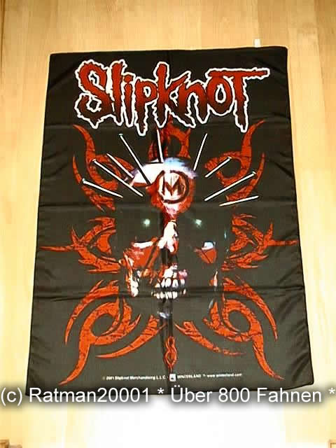 SLIPKNOT - POS 384  - 75 x 107
