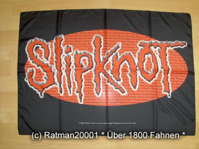 SLIPKNOT - POS 287 - 75 x105 cm