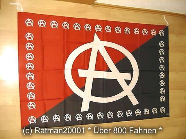 Anarchie BT158 - 135 x 95 cm