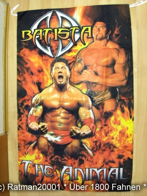 Batista - 95 x 135 cm