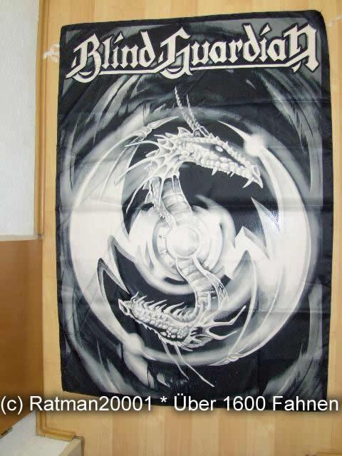 Blind Guardian VD121 - 98 x 136 cm