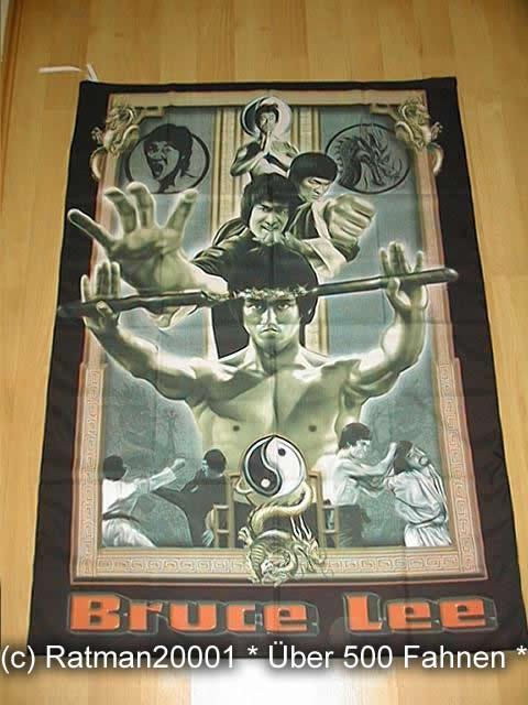 Bruce LEE B171   95 x 135 cm