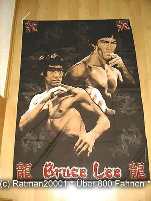 Bruce LEE VD39 96 x 135 cm