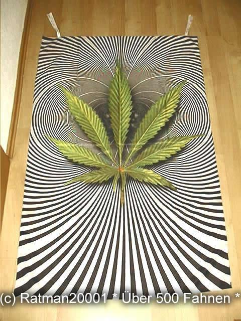 Cannabis BT 151