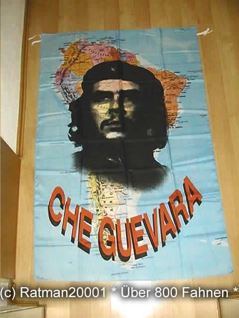 Che Guevara BT40 - 95 x 135