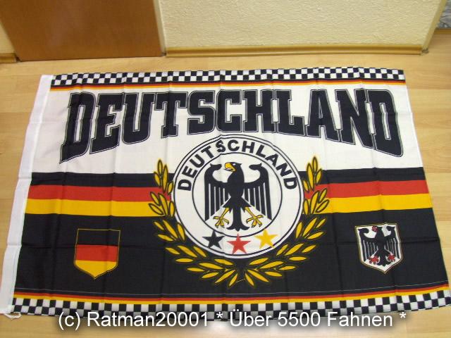 Deutschland Sport - 99 x 152 cm