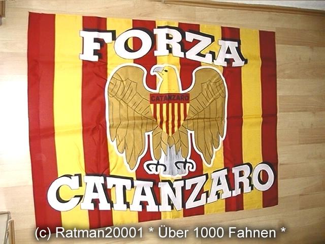 Forza Catanzaro B 198 - 97 x 130
