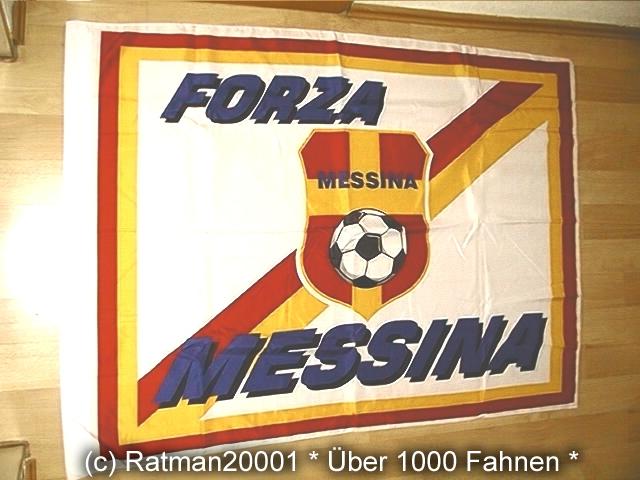 Forza Messina B 193 - 97 x 130 cm
