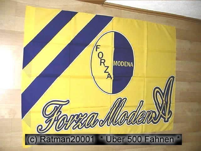 Forza Modena  B128  95 x 135 cm