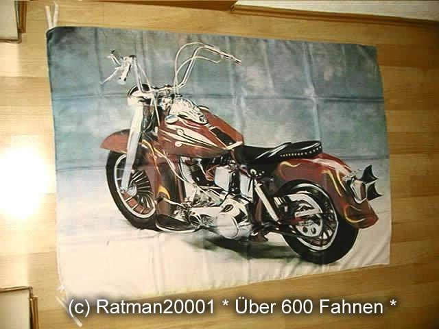 Harley BGVR 088  95 x 135