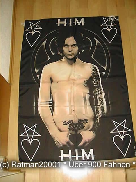 Him VD 48 - 95 x 135 cm
