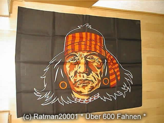 Indianer BGVR 106 - 98 x 130