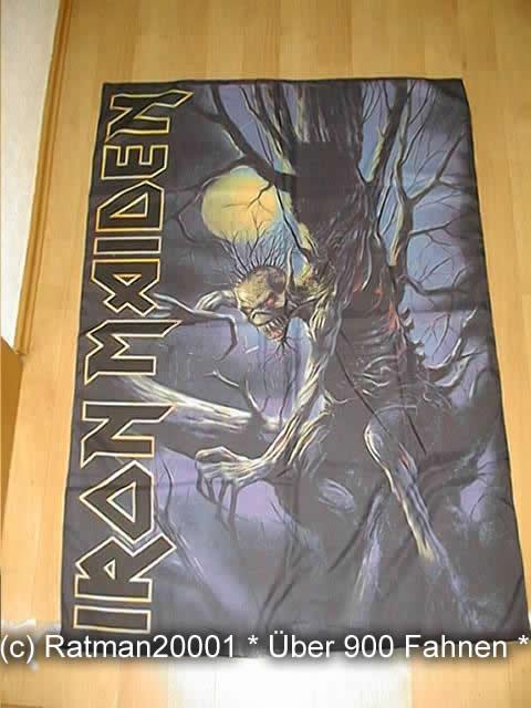 Iron Maiden B 95 - 95 x 135 cm