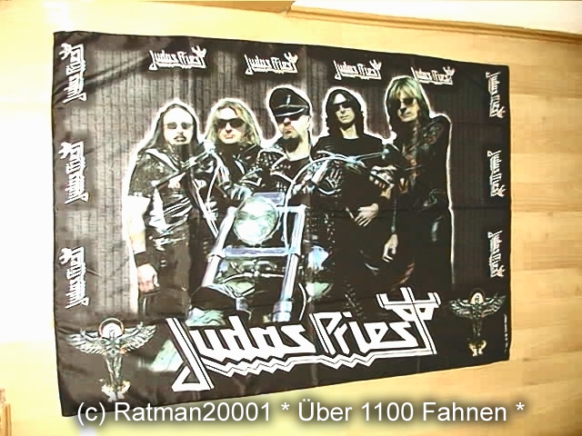 Judas Priest VD 58 - 135 x 95