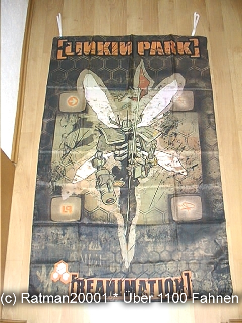 Linkin Park BT 126