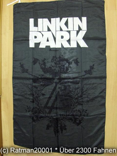 Linkin Park BT 232 - 95 x 135 cm
