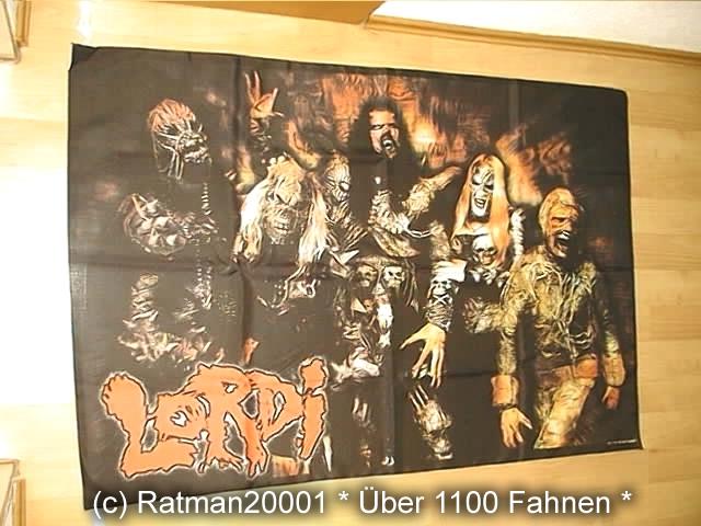 Lordi VD 106 - 135 x 95 cm