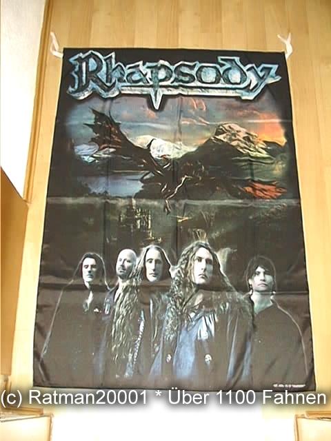 Rhapsody VD57 - 95 x 135 cm