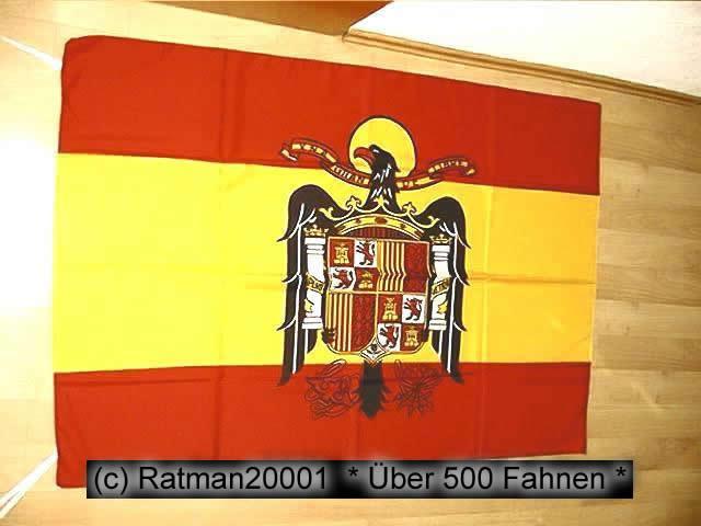 Spanien B102 - 95 x 135 cm