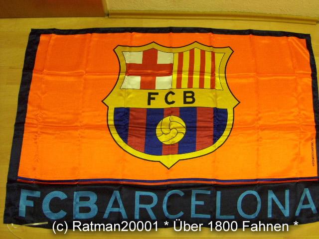 Spanien FC Barcelona - 95 x 145
