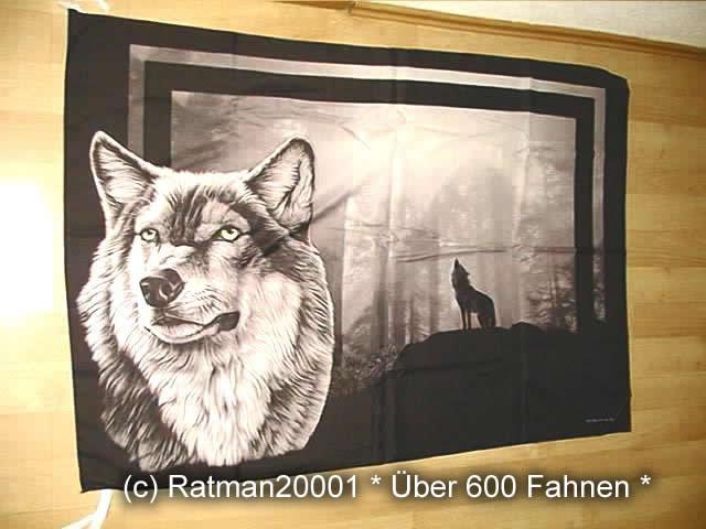 Wolf VD 13 - 94 x 140 cm